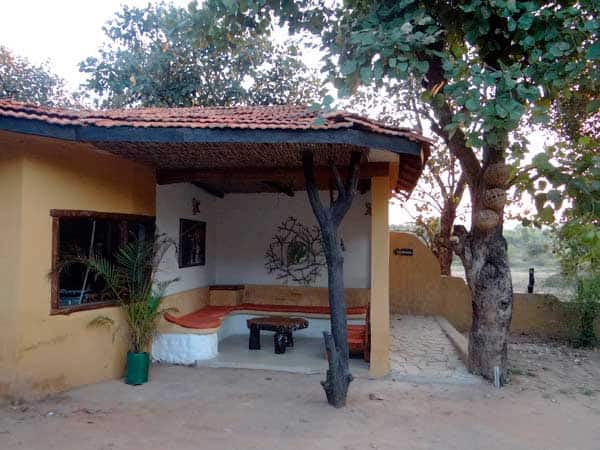 Bandhavgarh Meadows, Village Tala, Bandhavgarh Meadows